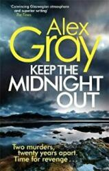 Keep the Midnight Out (2015)