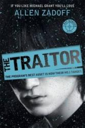Traitor - Allen Zadoff (2015)