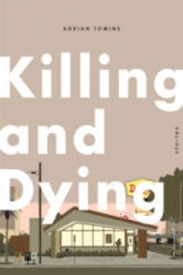Killing and Dying - Adrian Tomine (2015)