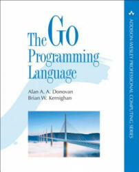 Go Programming Language (2015)