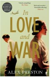 In Love and War (2016)