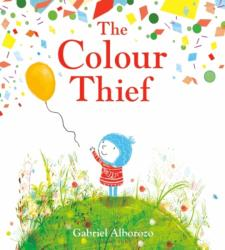 Colour Thief (2015)