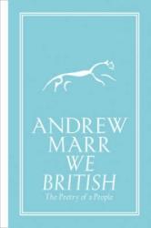 We British - Andrew Marr (2015)
