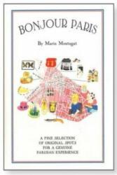 Bonjour Paris - Marin Montagut (2015)