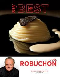 My Best: Joel Robuchon (2016)
