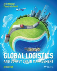 Global Logistics and Supply Chain Management, Paperback (2016)