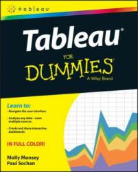 Tableau For Dummies - Paul Sochan (2015)