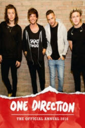 One Direction: The Official Annual 2016 - One Direction (2015)