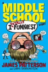 I Totally Funniest: A Middle School Story (2015)