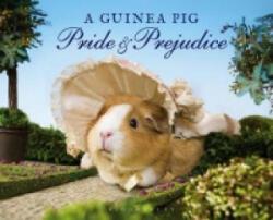 Guinea Pig Pride & Prejudice (2015)