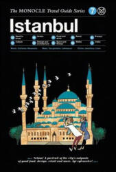 Istanbul: The Monocle Travel Guide Series (2015)