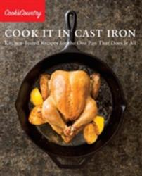 Cook It In Cast Iron - America's Test Kitchen (2016)