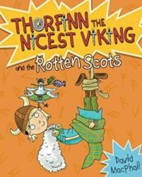 Thorfinn and the Rotten Scots (2016)