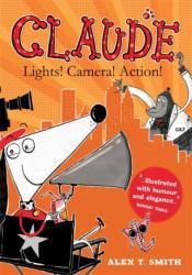 Claude: Lights! Camera! Action! (2015)