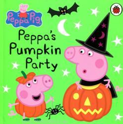 Peppa Pig: Peppa's Pumpkin Party - Peppa Pig (2015)