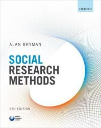 Social Research Methods - Alan Bryman (2015)