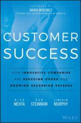 Customer Success - Dan Steinman (2016)
