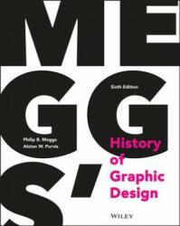 Meggs' History of Graphic Design (2016)