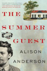 The Summer Guest - Alison Anderson (2016)