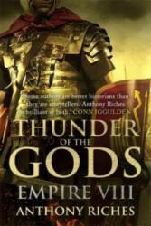 Thunder of the Gods (2015)