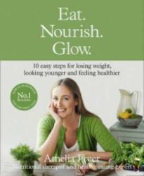 Eat. Nourish. Glow (2015)