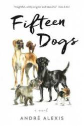 Fifteen Dogs (2015)