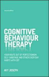 Cognitive Behaviour Therapy (2016)