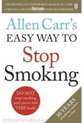 Allen Carr's Easy Way to Stop Smoking (2015)