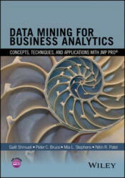 Data Mining for Business Analytics - Concepts, Techniques, and Applications in Jmp (2016)