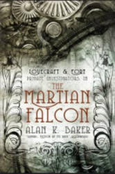 Martian Falcon - Alan Baker (2015)