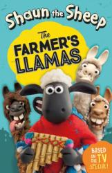 Shaun the Sheep - the Farmer's Llamas (2015)