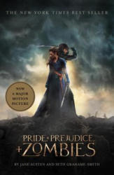 Pride and Prejudice and Zombies (2015)