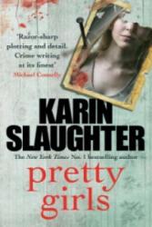 Pretty Girls - A Novel (2016)