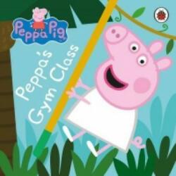 Peppa Pig: Peppa's Gym Class - Ladybird (2015)