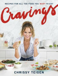Cravings: Recipes for All the Food You Want to Eat (2016)