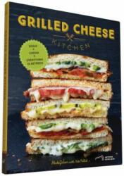 Grilled Cheese Kitchen - Heidi Gibson (2016)