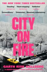 City on Fire (2016)