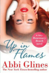 Up in Flames - Abbi Glines (2016)