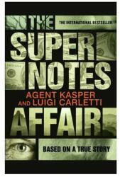 Supernotes Affair (2016)