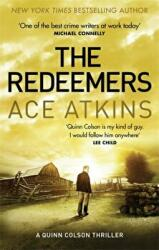 Redeemers - Ace Atkins (2016)
