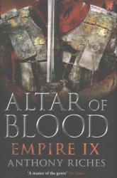Altar of Blood (2016)