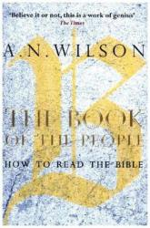 Book of the People - How to Read the Bible (2016)