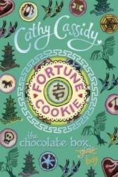 Chocolate Box Girls: Fortune Cookie (2016)