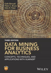 Data Mining for Business Analytics - Concepts, Techniques, and Applications in Microsoft Office Excel with Xlminer (2016)