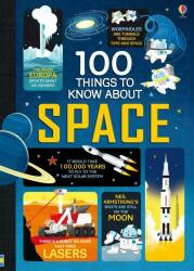 100 Things To Know About Space (2016)