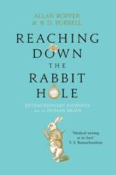 Reaching Down the Rabbit Hole (2016)