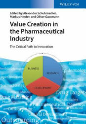 Value Creation in the Pharmaceutical Industry - The Critical Path to Innovation (2016)
