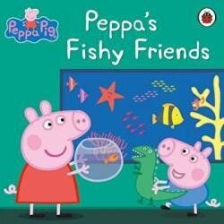 Peppa Pig: Peppa's Fishy Friends - Peppa Pig (2016)