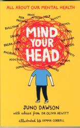 Mind Your Head (2016)