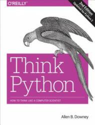 Think Python (2015)